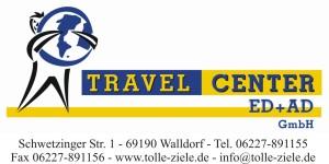 Travelcenter Ed+Ad