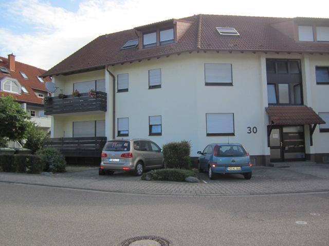 Wohnung Walldorf