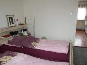 Schlafzimmer Wohnung EG (2)