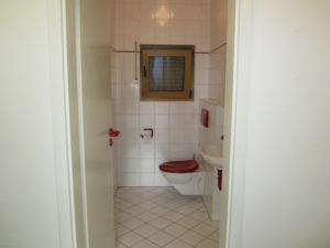 Toilettenraum 1