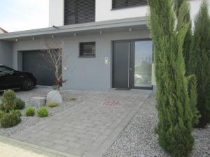 Hauseingangsbereich (2)