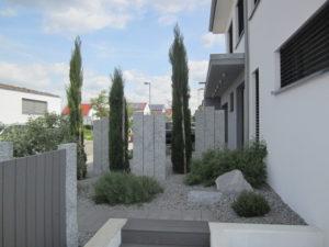Hausvorgartenbereich (3)