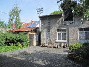 Grundstück mit Abrissgebäude (2)