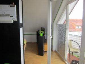 Vomm Essbereich zum Wohnbereich (1)
