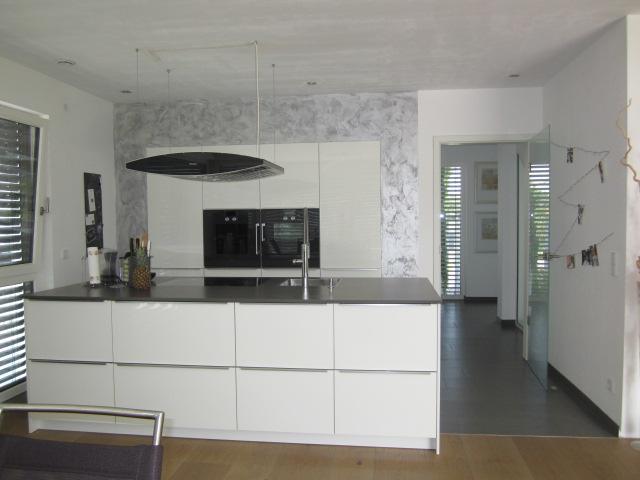 Eg Offene Wohnkuche 2 Hauser Immobilien